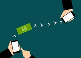 How saturated is the mobile payment market?