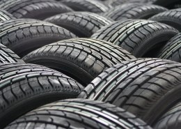 What are the main tyres brands and who owns them?