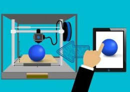 What are the key types of 3D printing technology?