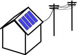 Do smart meters work with home generated renewable energy?