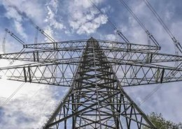 What is the market size of High Voltage Direct Current (HVDC) power transmission system?
