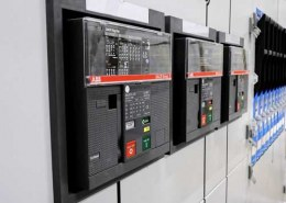What is the market size of the switchgear industry?