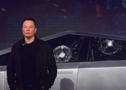 Will Tesla new cybertruck is going to be a success?