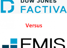 Factiva vs EMIS (ISI Emerging Markets): Which is better and why?