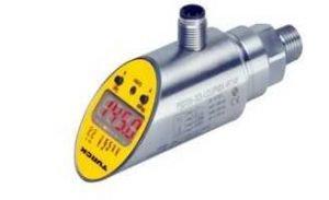 Pressure Sensor and IoT