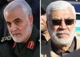 Can Trump be taken to the International Court of Justice over the killing of Qasem Soleimani?