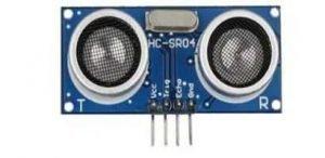 Ultrasonic Sensors and IoT
