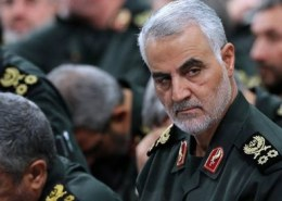 What are the immediate consequences of the killing of Qasem Soleimani?
